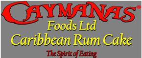 Caymanas Rum Cakes