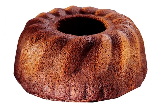 Golden Rum Cake Uk